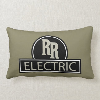 Rapid Rail Electric Pillow