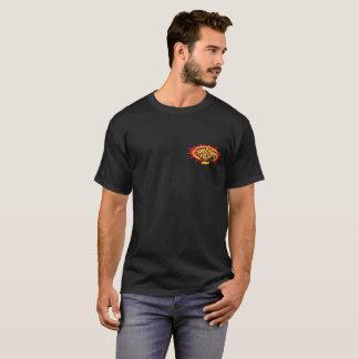 Rapid Transit Tour 2017 T-shirt (2 sided design)