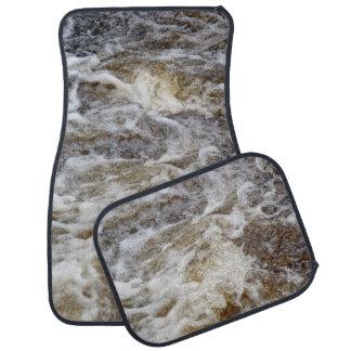 Rapids Floor Mat