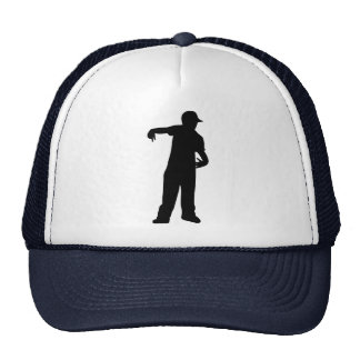 Rapper Trucker Hats
