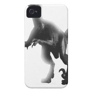 Raptor Dinosaur T Rex iPhone 4 Cover
