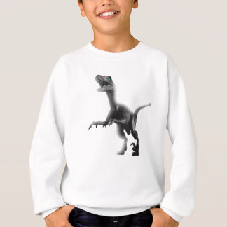 Raptor Dinosaur T Rex Sweatshirt