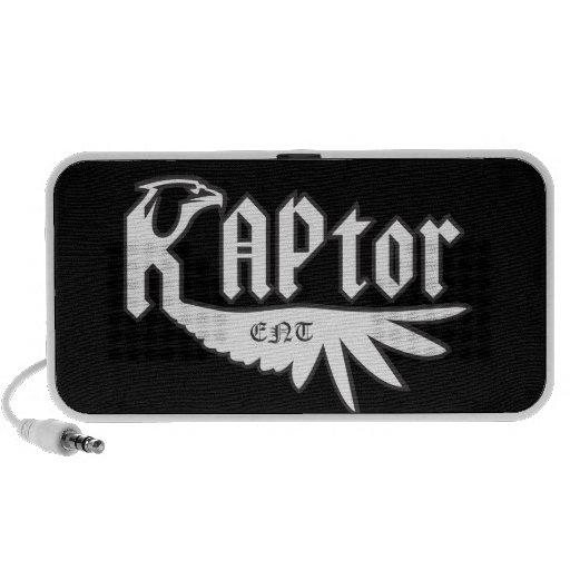 RAPtor ENT  Speakers