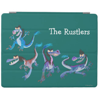 Raptor Group Graphic iPad Cover