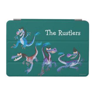 Raptor Group Graphic iPad Mini Cover