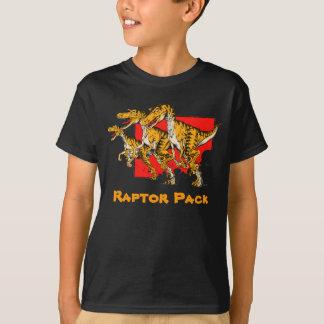 Raptor Pack Tshirt