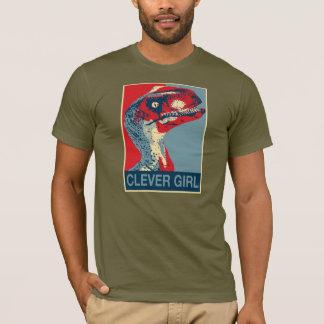 Raptor Propaganda - Men's T-Shirt