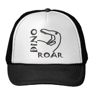 Raptor ROAR Trucker Hat