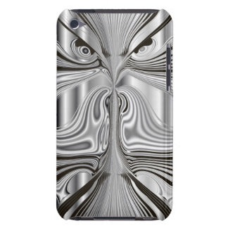 Raptor Spirit ~ iPod Touch CaseMate case