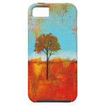 Rapture Abstract Art Painting iPhone 5 Case