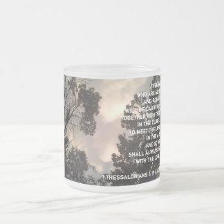 Rapture Frosty Mug of Hope