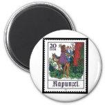 Rapunzel 20 DDR 1978 Magnets
