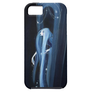 Rapunzel at Night Iphone case