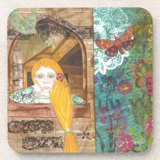 Rapunzel, Dreaming Coaster