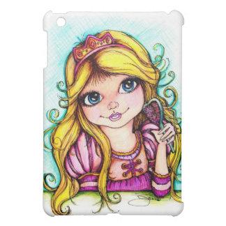 Rapunzel Fairy Tale Dream Cover For The iPad Mini