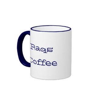 RaqsCoffee Ringer Mug