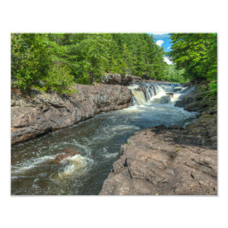Raquette River- Upstate New York Art Photo