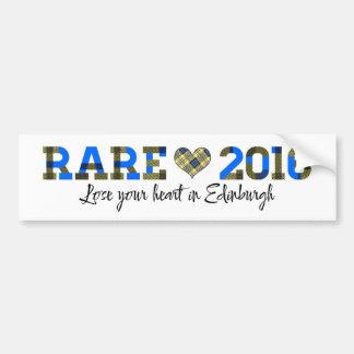RARE16 Bumper Sticker