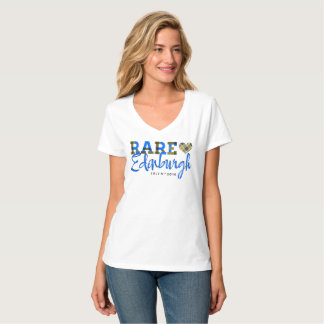 RARE 16 white tagline shirt