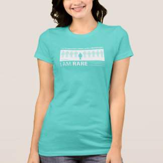 Rare Disease Day Bella+Canvas Jersey T-Shirt