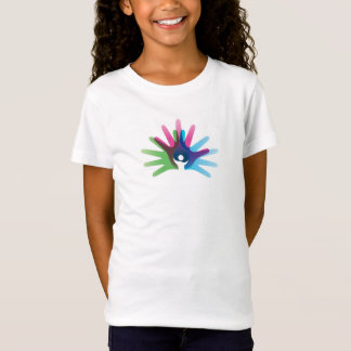 Rare Disease Day Fitted Babydoll T-Shirt