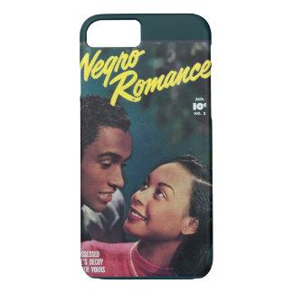Rare Golden Age Romance Comic iPhone 8/7 Case