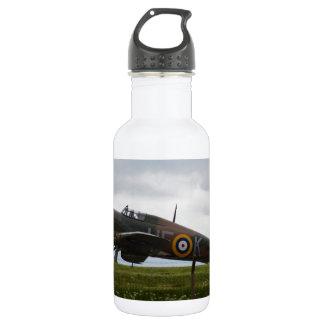 Rare Hawker Hurricane 532 Ml Water Bottle