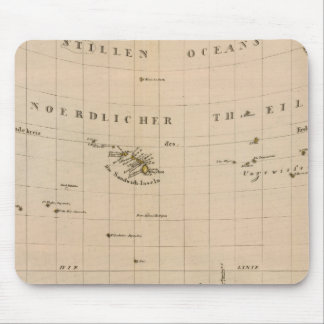 Rare North Pole Projection Mouse Pad