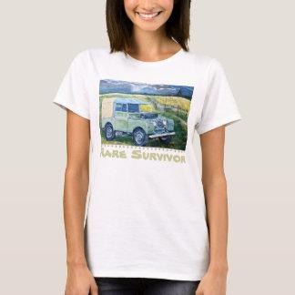 Rare Survivor T-Shirt