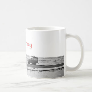 Rare Visa Journey Desert Crossing mug