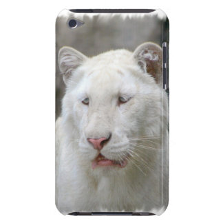 Rare White Tiger  iTouch Case iPod Case-Mate Cases