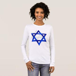 Ras Tafari blue beauty shirt