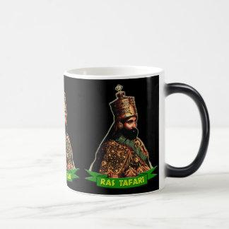 Ras Tafari Magic Mug