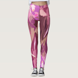 RASBERRY LEGGINGS
