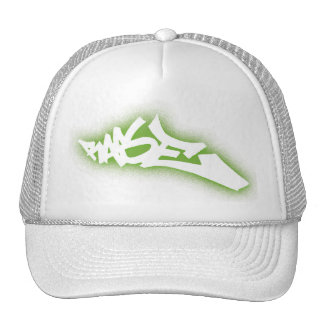 Rase Mesh Hats