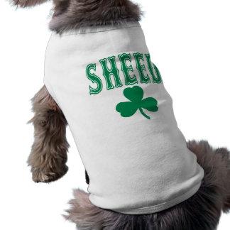 Rasheed Wallace Sleeveless Dog Shirt