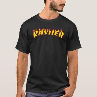 RASHER TSHIRT