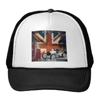 RASHID DESIGN sending again 16 jpg Mesh Hat