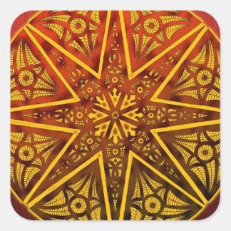 rashim-molten-LS-20.jpg Square Sticker