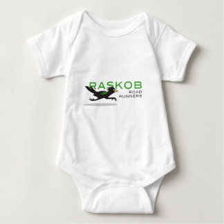 Raskob Spirit Clothing Baby Bodysuit