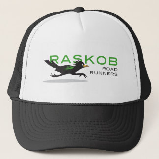 Raskob Spirit Clothing Trucker Hat