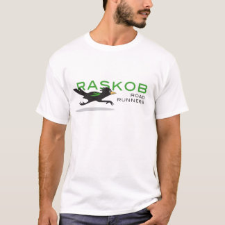 Raskob Spirit wear T-Shirt