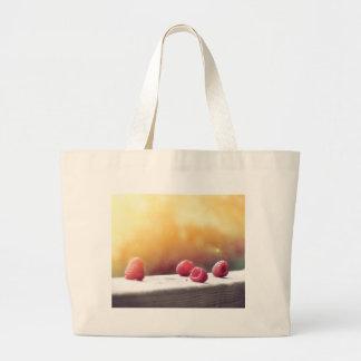 Raspberries Bag