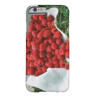 Raspberry Barely There iPhone 6 Case