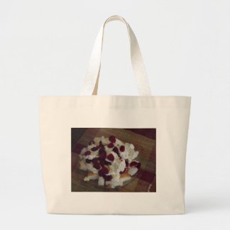 Raspberry Dessert Bag