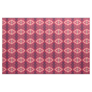Raspberry Fabric