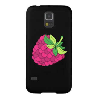 Raspberry Fruit Galaxy S5 Case