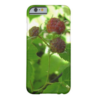 Raspberry- iPhone 6/6s, Barely There Barely There iPhone 6 Case