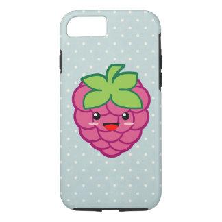 Raspberry iPhone 7 Case