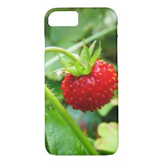 Raspberry Phone Case